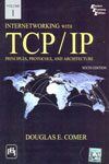 Internetworking With TCP/IP Principles Protocols and Architecture Vol 1