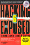 Hacking Exposed 6 Network Security Secrets and Solutions