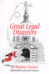 Great Legal Disasters (In 2 Vol)