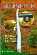 Principles of Drip Irrigation System
