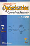 Introduction to Optimization Operations Research