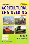 Principles of Agricultural Engineering In 2 Volumes