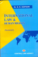 International Law and Human Rights Nutshell