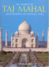 501 Images of Taj Mahal and Glimpses of Mughal Era