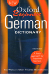 Oxford Beginners German Dictionary