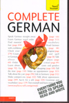 Teach Yourself Complete German