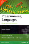 Programming Languages Design And Implementation
