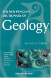Dictionary of Geology