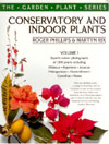 Conservatory and Indoor Plants Volume 1 and 2
