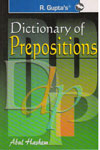 Dictionary of Prepositions