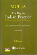 The Key to Indian Practice