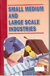 Small Medium and Large Scale Industries in 2 vols
