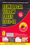 Delhi Local Yellow Pages 2013-14