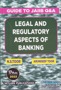 Legal and Regulatory Aspects of Banking Guide to JAIIB Objective Type Questions and Answers