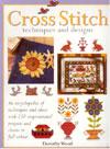 Cross Stitch Techniques and Designs