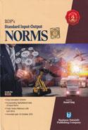 Standard Input Output Norms Vol 2 2015-2020