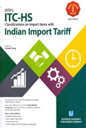ITC HS Classifications on Import Items With Indian Import Tariff In 2 Vols
