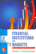Financial Institutions and Markets Structure Growth and Innovations