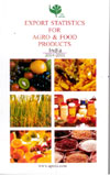 Export Statistics for Agro and Food Products India 2004-2005