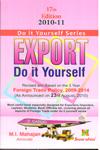 Export Do It Yourself