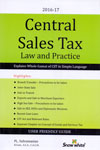 Central Sales Tax Law and Practice