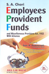 Employees Provident Funds and Miscellaneous Provisions Act 1952 With Schemes