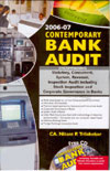 Contemporary Bank Audit