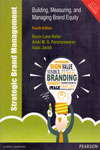 Strategic Brand Management Building Measuring and Managing Brand Equity