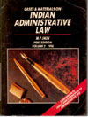 Indian Administrative Law Volume 2 and 3