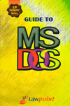 Guide to MS Dos