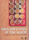 Speciality Rices of The World