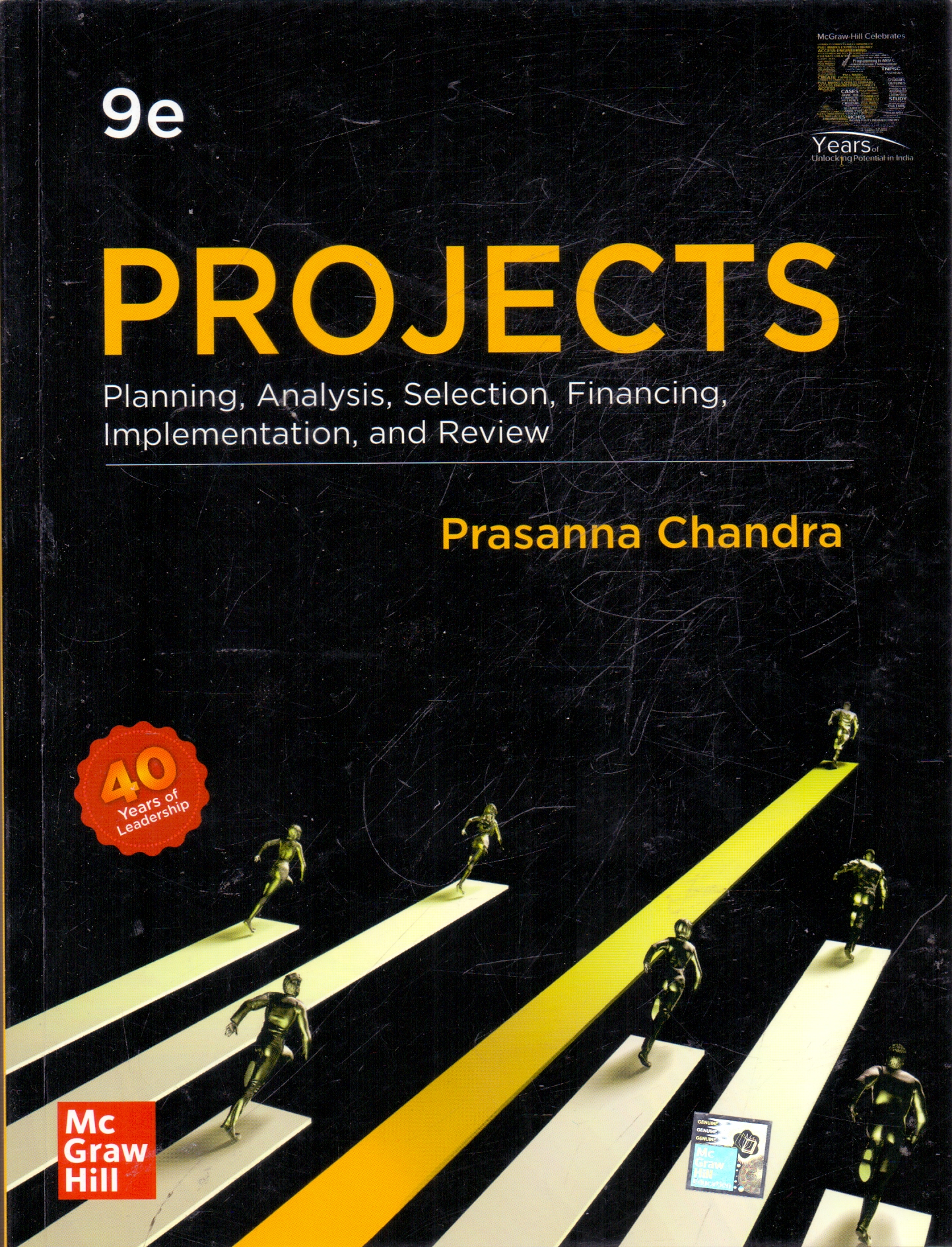 Projects Planning Analysis Selection Financing Implementation and Review