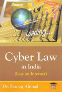Cyber Law in India Law on Internet