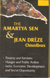 The Amartya Sen and Jean Dreze Omnibus