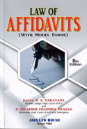 Law of Affidavits With Model Forms