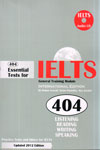 IELTS 404 General Training Module