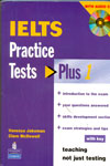 IELTS Practice Tests Plus 1