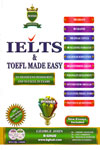 IELTS And TOEFL Made Easy