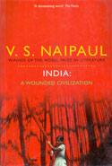 India A Wounded Civilization