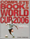 Complete Book of The World Cup 2006