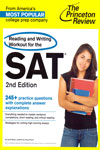 Reading and Writing Workout For The SAT