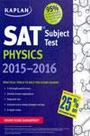 SAT Subject Test Physics 2015-16