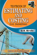Textbook of Estimating and Costing Civil Engineering