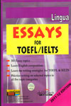 Essays For TOEFL/IELTS