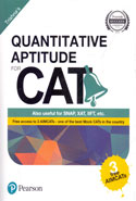 Quantitative Aptitude for the CAT and other MBA Entrance Examinations