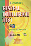 General Intelligence Test