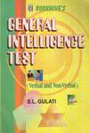 General Intelligence Test