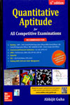 Quantitative Aptitude for All Competitive Examinations