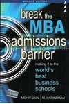 Break the MBA Admissions Barrier