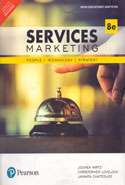Services Marketing People Technology Strategy